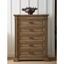 Portico Drawer Chest - Drift