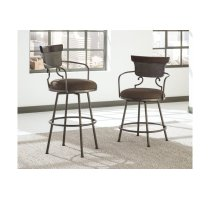Tall UPH Barstool (1/CN) Product Image