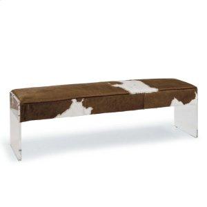 Regina AndrewDominic Bench