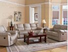 """PADDED ROCKER RECLINER 40""""X41-1/2""""X38""""H Product Image"""