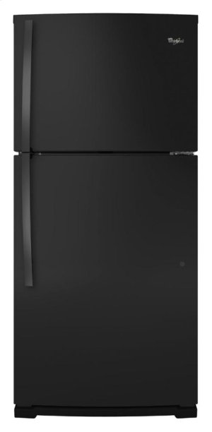 19 cu. ft. Top-Freezer Refrigerator with CEE Tier 3 Rating