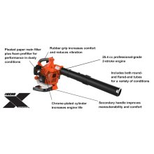 PB-2620 Handheld Leaf Blower ECHO X Series