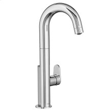 Beale Pull-Down Bar Faucet - Polished Chrome