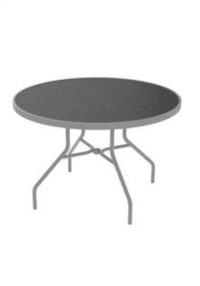 "Raduno 42"" Round HPL Dining Table"