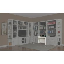 Catalina 40 in. Library Desk