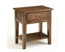 Attic Heirlooms Nightstand