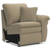 Devon La-Z-Time® Left-Arm Sitting Recliner