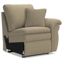 Devon La-Z-Time® Left-Arm Sitting Recliner