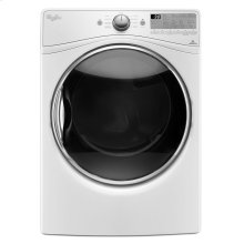 7.4 cu.ft Front Load Electric Dryer with Advanced Moisture Sensing, EcoBoost***FLOOR MODEL CLOSEOUT PRICING***