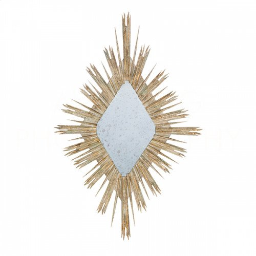 Diamond Skovde Mirror