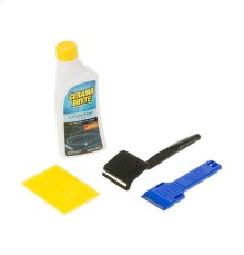 Cerama Bryte Cooktop Cleaning Kit