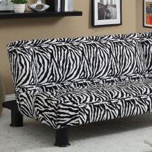 Zebria Futon Sofa