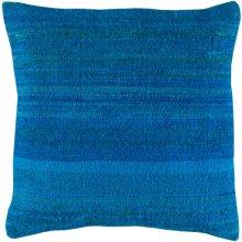 "Palu ALU-004 18"" x 18"" Pillow Shell with Down Insert"