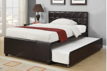 Full Bed Wi/ Trundle