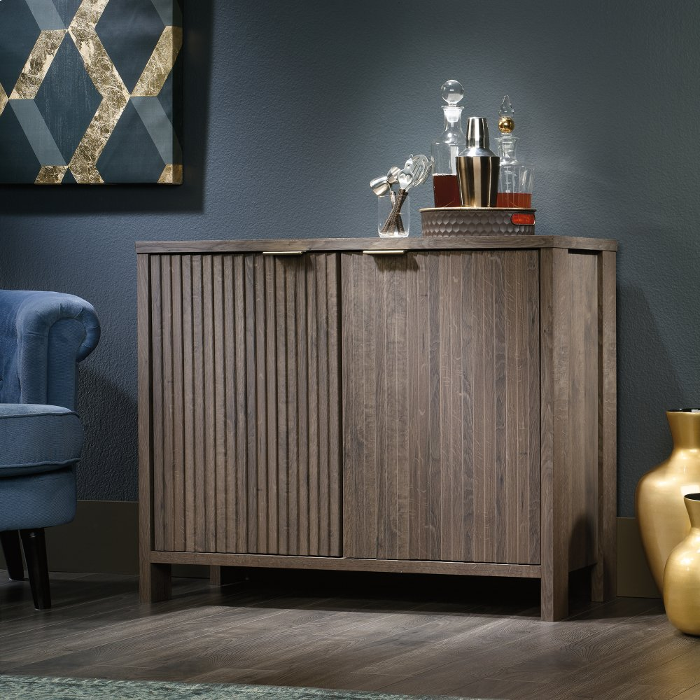 418322sauder Accent Storage Cabinet With Doors Westco Home Furnishings