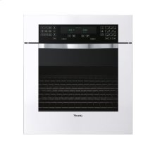 """White 27"""" Single Electric Touch Control Select Oven - DESO (27"""" Single Electric Touch Control Select Oven)"""