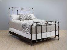 Wellington Iron Bed