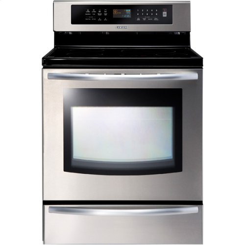 Freestanding Induction Range