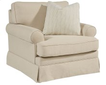 Linen Heritage Chair