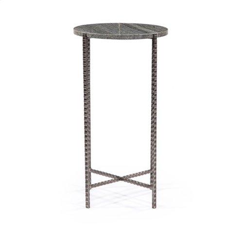 Elyse Round Drink Table
