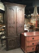Arched Door Cupboard Product Image