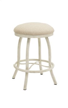 Atlanta B503H26BS Backless Swivel Bar Stool