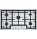 36' Gas Cooktop 800 Series - Stainless Steel