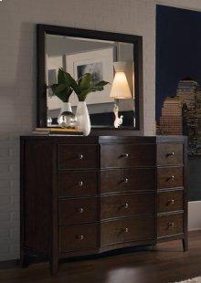 Contour Dresser Mirror