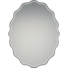 Quoizel Mirror in Earth Black