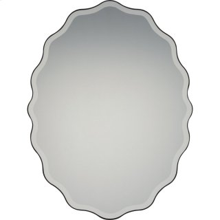 Quoizel Mirror in Earth Black