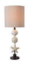 Concha - Table Lamp