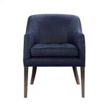 Ralf Linen Chair