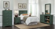 Twin Panel Headboard Product Image