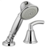 American StandardTropic Diverter & Personal Shower Only - Polished Chrome