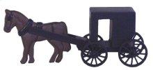 Model Buggy