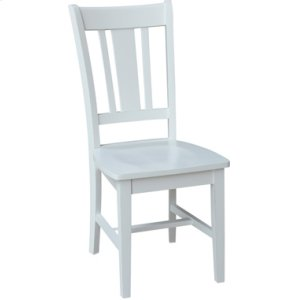 JOHN THOMAS FURNITURESan Remo Chair Beach White