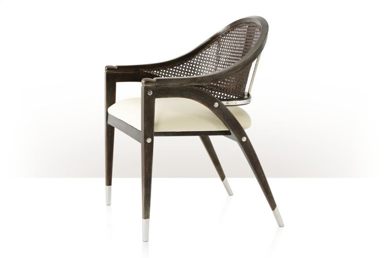 Fantastic 42020412Amm In By Theodore Alexander In Amarillo Tx Short Links Chair Design For Home Short Linksinfo