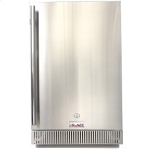 Blaze 4.1 Cu. Ft. Outdoor Stainless Steel Compact Refrigerator - UL Approved