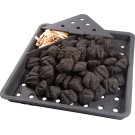 Cast Iron Charcoal and Smoker Tray Product Image