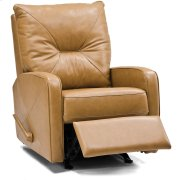 THEO ROCKER RECLINER 10 COLORS OR 60 FABRICS Product Image