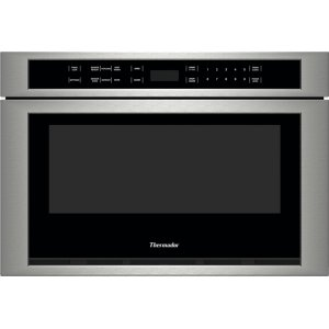 THERMADOR24-Inch Built-in MicroDrawer(R) Microwave MD24JS