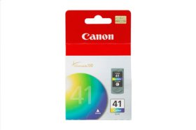 Canon CL-41 Color Ink Tank CL-41 Color Ink Tank