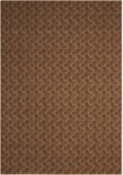 LOOM SELECT NEUTRALS LS16 FAWN RECTANGLE RUG 27'' x 18''