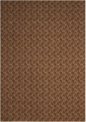 LOOM SELECT NEUTRALS LS16 FAWN RECTANGLE RUG 7'9'' x 10'10''