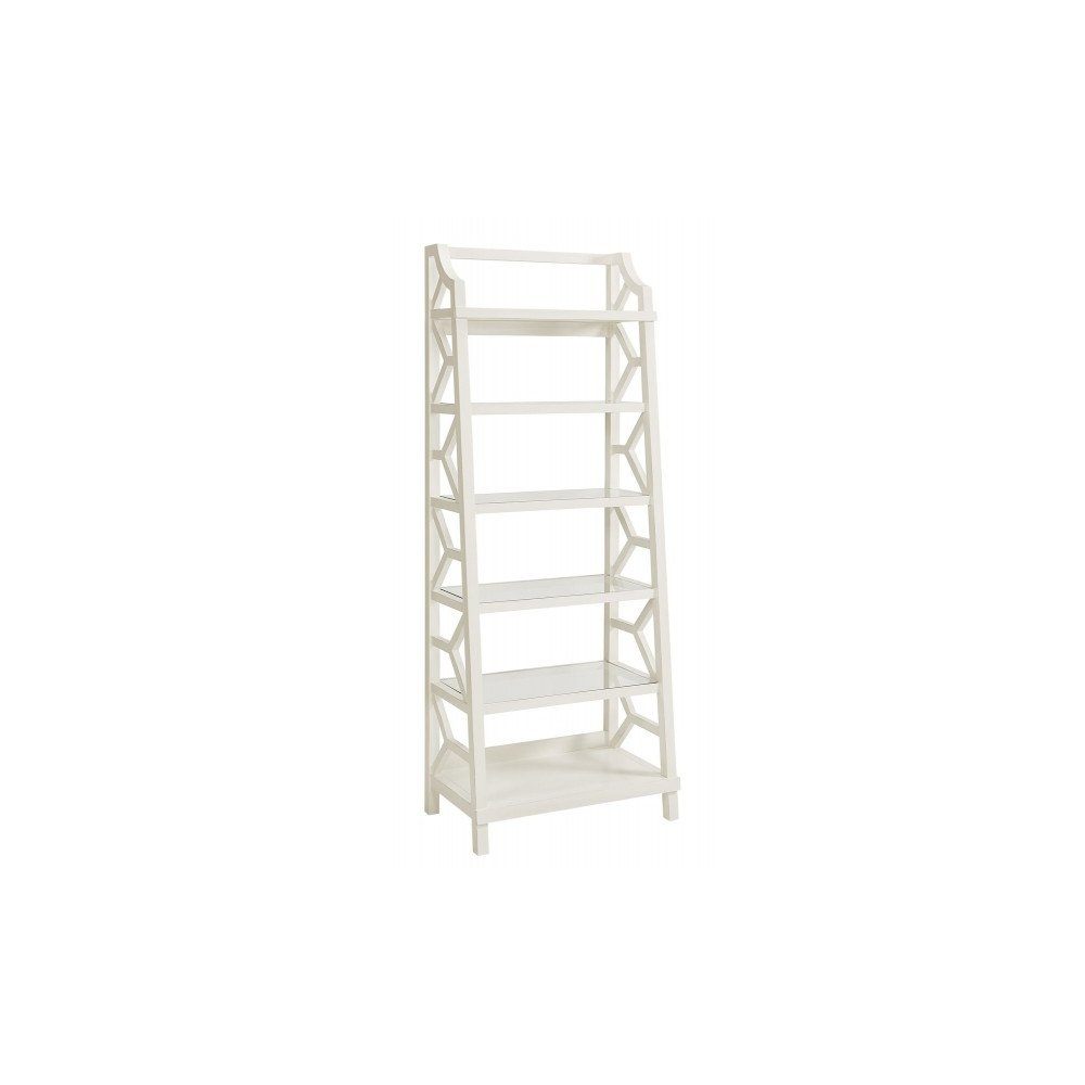 Summer Creek Vineyard Trellis Book Shelf