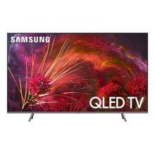 "82"" Class Q8FN QLED Smart 4K UHD TV (2018)"