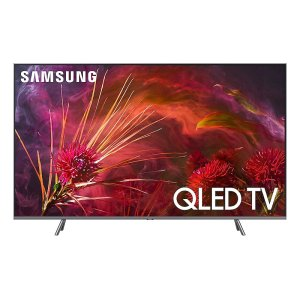 "Samsung82"" Class Q8FN QLED Smart 4K UHD TV (2018)"