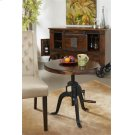 Adjustable Height Accent Table Product Image