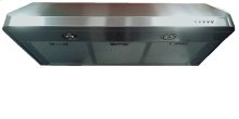 "36"" Under Cabinet Range Hood***FLOOR MODEL CLOSEOUT PRICING***"