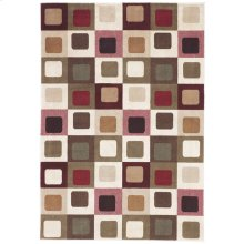 Exceptional Designs by Flash Sloane 5' x 7'3'' Rug